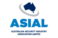 Australian Security Industry Association Limited logo
