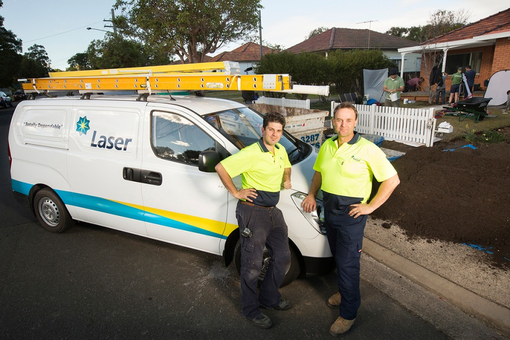 Laser group and simpro software a large scale recipe for Better homes and gardens episode last night