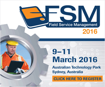 Australasia's Largest and Best-Attended Field Service Summit and Networking Event