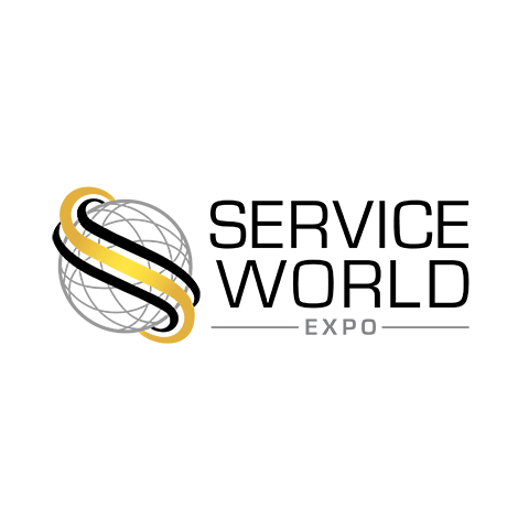 Service World Expo logo