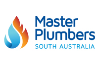 Master Plumbers Association South Australia logo