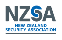 New Zealand Security Association logo