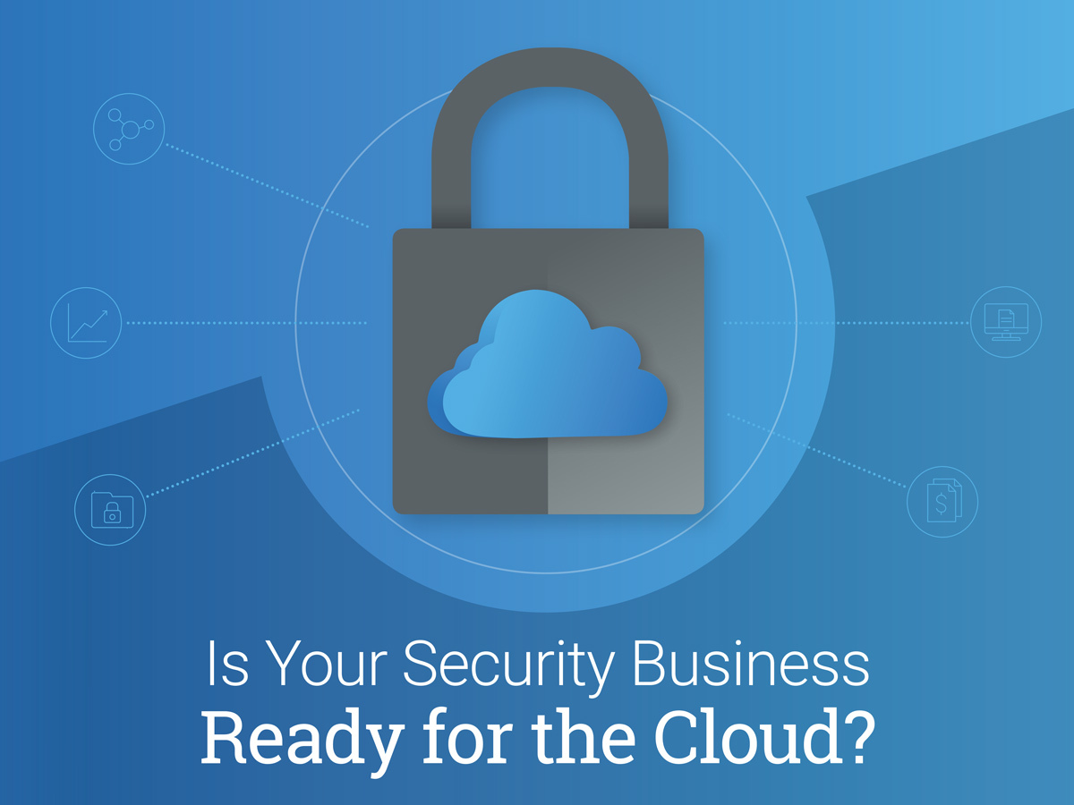 cloud based software security