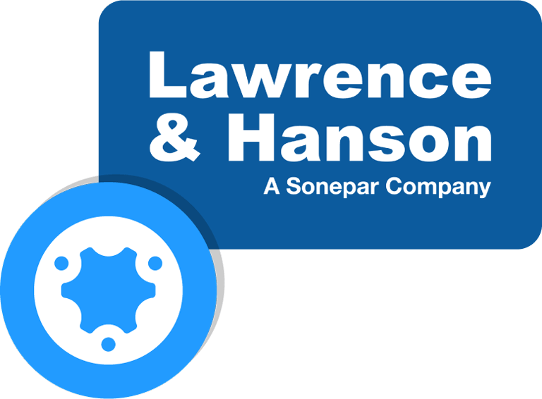 Lawrence & Hanson and simPRO composition