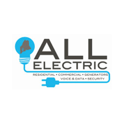 All Electric Logo