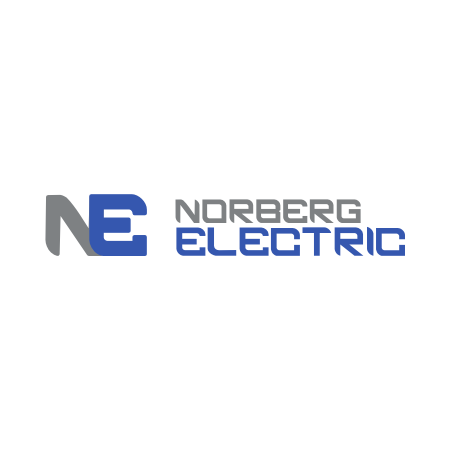 Norberg Electric logo